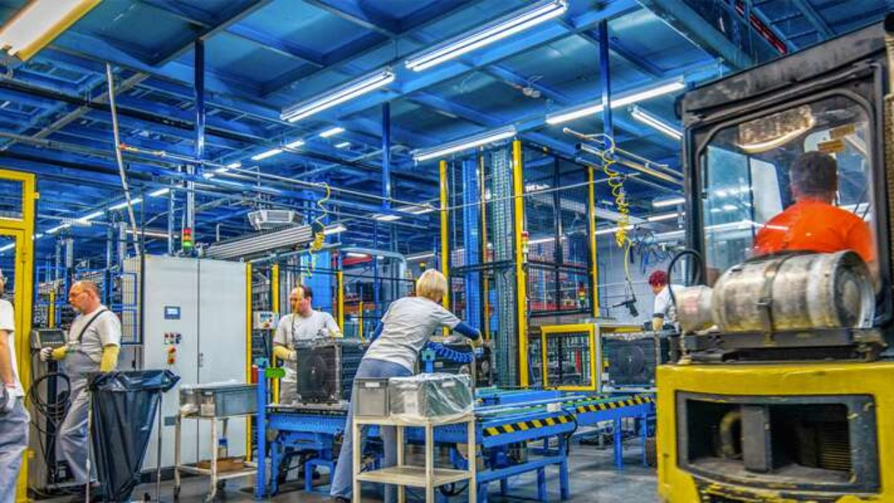 Best Companies For Industrial Manufacturing – What Makes the Best  Industrial Products?